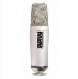 RODE NT2-A 大震膜电容人声录音话筒