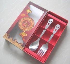 礼品勺叉套装