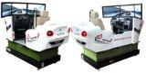 4D动感汽车驾驶训练机