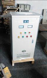 XQP4-220kW频敏起动柜,变压器粉碎机降压控制柜