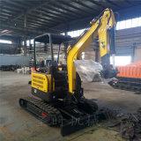 養殖場挖掘機廠家 小型挖挖機 路面修復小型挖掘機
