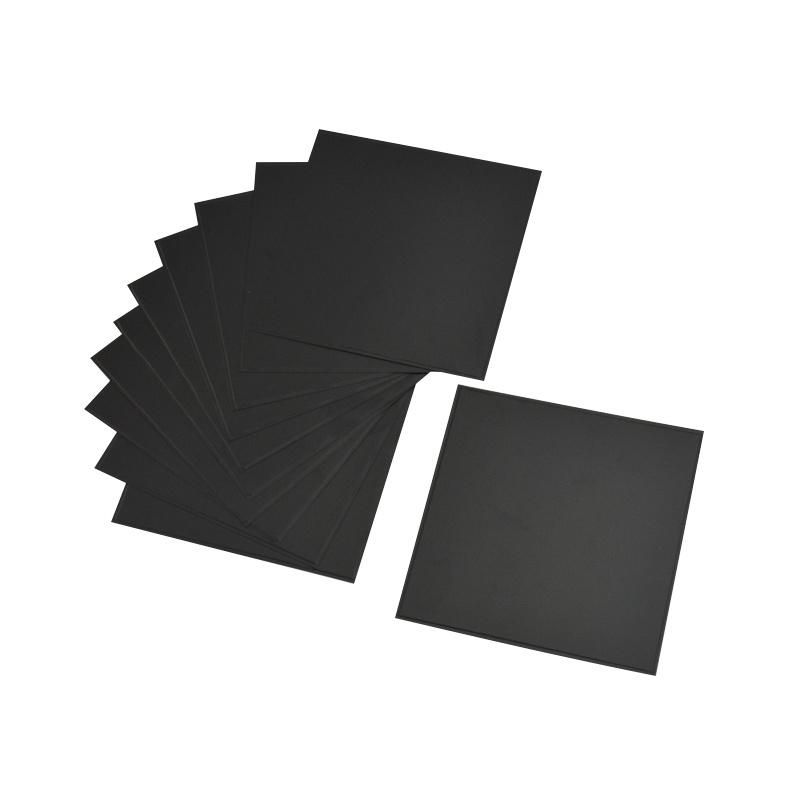 铁氧体片吸波材料防磁贴抗干扰**纸