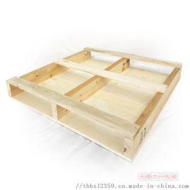 木托盘厂家供应出口胶合板托盘 木栈板定制