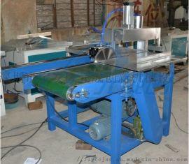木方断料机 一刀切断机 自动断料机 快速断料机