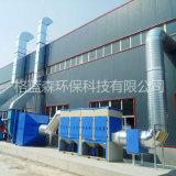 工業濾筒除塵器 脈衝濾筒除塵器