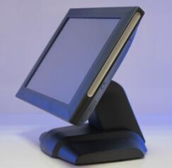 云掣电子商易通单屏触摸屏收款机