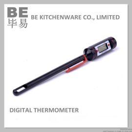 高质量出口热销WT-1便携数字温度计电子温度计食品温度计