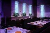 半边罗马柱 LED灯饰 家庭装饰灯家用照明 吊灯 吸顶灯 落地灯