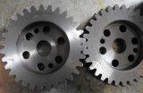 纺织机齿轮