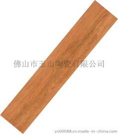 廣東佛山木紋磚生產廠家丨工程木紋磚
