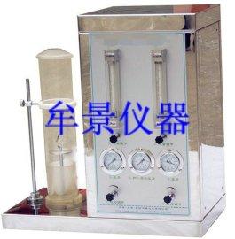 牟景现货MU3081数显氧指数测定仪