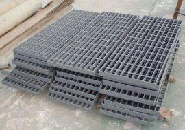 定做钢格板 沟盖格栅板 排水沟盖板厂家直销