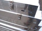 供應鍍鋅板塗塑100*200*100mm金屬線槽