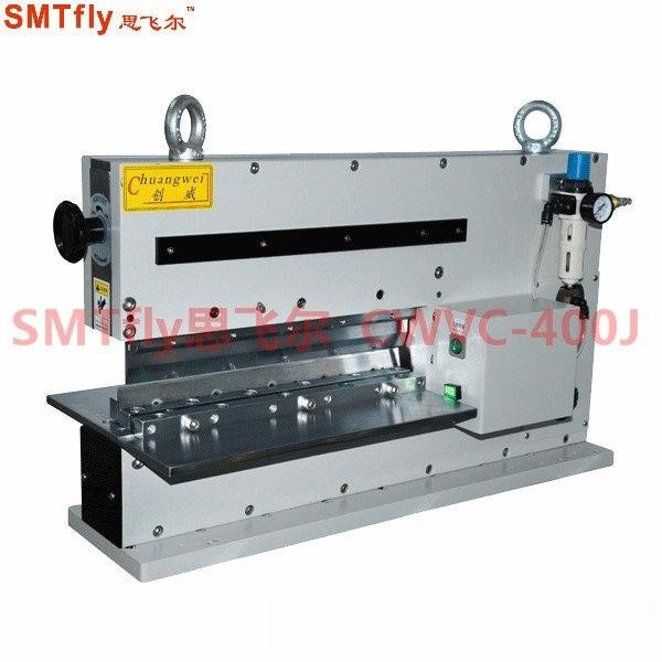 佛山分板机 剪裁铡刀式分板机,CWVC-330J 厂家直销 物美价廉