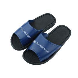 防静电鞋子芜湖 无尘鞋 防尘鞋 洁净鞋 PVC防静电拖鞋 高筒靴长筒硬底靴
