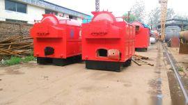 菏泽锅炉厂有限公司2吨生物质蒸汽锅炉