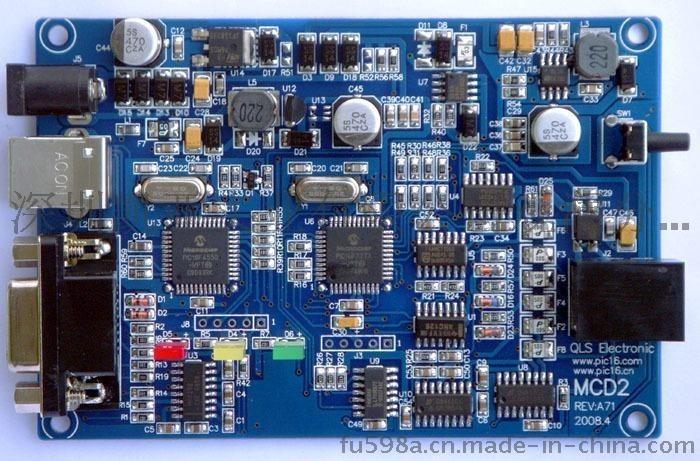 深圳SMT贴片加工,DIP插件后焊加工