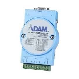 研华 ADAM-4520 隔离RS-232 到 RS-422/485转换器 大量现货