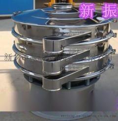 三次元XZS-1200旋振筛(1-4层筛网)