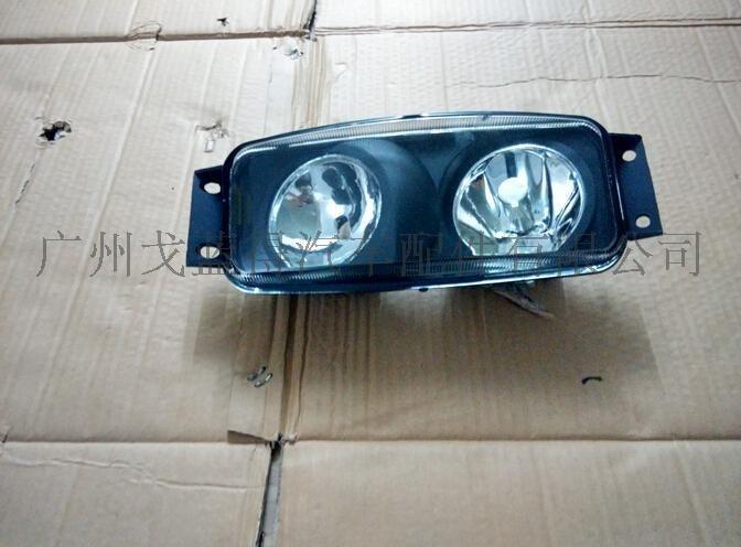 斯堪尼亞SCANIA前大燈1358831/1400207/1422991/1529070