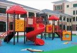 重慶菲爾凡遊樂設施組合滑梯