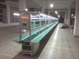 厂家直销流水线输送机 流水线工作台 隧道炉烘干线 水帘喷漆柜