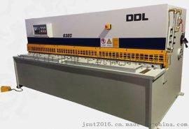 Q12K-6/3200数控液压摆式剪板机