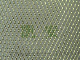 铜板冲孔网、圆孔铜板网、铜板装饰网