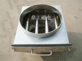 GY-F系列抽屉式除铁器 因为专注 所以专业