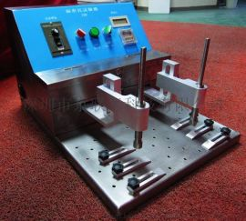 339型 精橡皮耐磨擦试验机