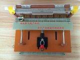 气动高压测试治具 手动耐压测试夹具19053,绝缘耐压高压测试夹