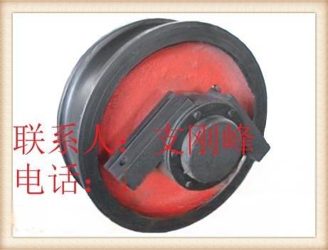 L176G/L177 Ø710*180轴承3630车轮组,行车轮,角箱轮,车轮厂家