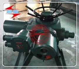 DZB30-24T防爆調節型閥門電動裝置
