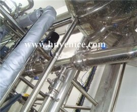 蒸汽管道保温套可拆卸管道保温衣沈阳青岛烟台厂家