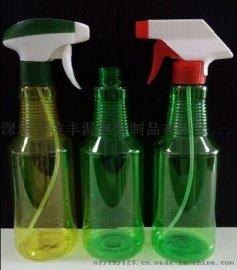 供应喷雾瓶、塑料瓶、广口瓶