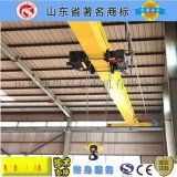 山東著名商標FDJ10t-18.3m歐式電動單樑橋式起重機天車