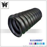 風力發電廠穿線用碳素管 電纜護套保護管 直徑50-200碳素管