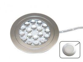 70MM 嵌入式 LED 吸顶灯