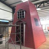大型荷兰风车木质水车玻璃钢风车防腐木风车专业制作厂家直销