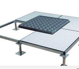600*600*30mm全钢防静电架空活动地板