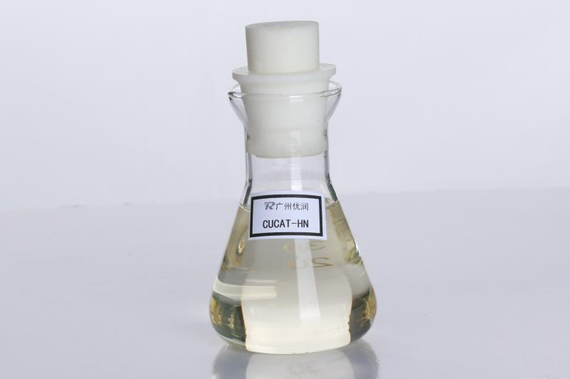 聚氨酯弹性体环保催化剂CUCAT-HN(透明滑轮专用)