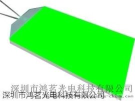 厂家供应LED绿色背光源蓝色白色红色各类背光源