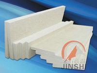 供应标准硅酸铝挡火板 原料及辅料厂家配送
