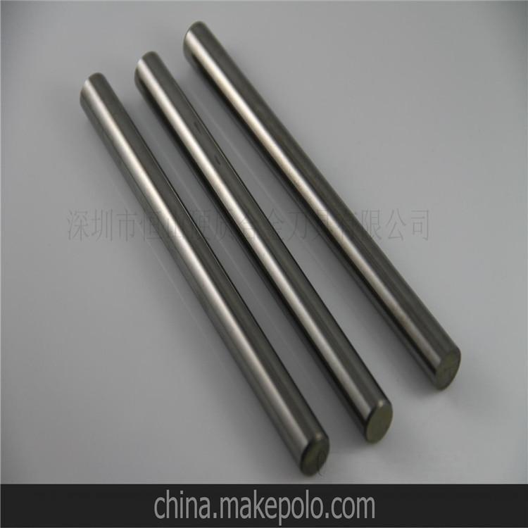 耐冲击钨钢精磨棒 进口钨钢圆棒