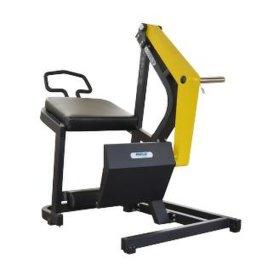 宁津健身器材厂家室内商用后蹬训练器