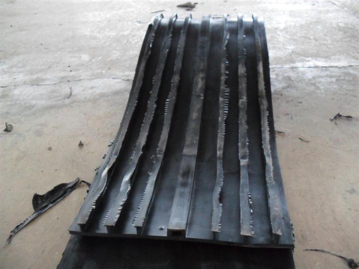 鋼邊止水帶400*10價格優惠海東地區廠家直銷