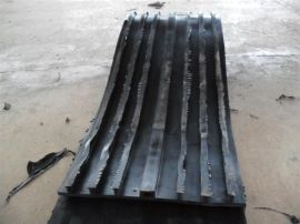 钢边止水带400*10价格优惠海东地区厂家直销