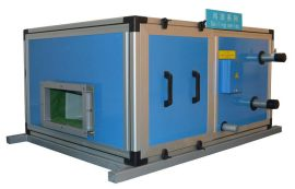 惠州工厂中央空调净化空调设备定做