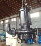 不锈钢耐酸碱泥砂泵