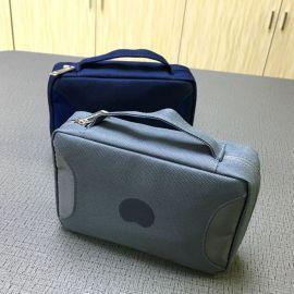 厂家定制 旅行洗漱包男女士航空化妆包户外用品防水洗漱袋收纳袋